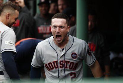 Alex Bregman assina extensão de 6 anos com o Houston Astros - The Playoffs
