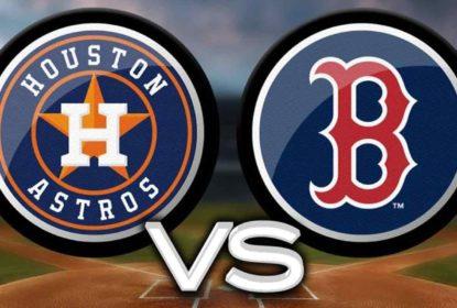 [PRÉVIA] Playoffs da MLB   ALCS 2018: Astros vs Red Sox - The Playoffs