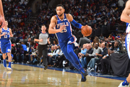 Ben Simmons renova contrato com o Philadelphia 76ers por cinco anos - The Playoffs