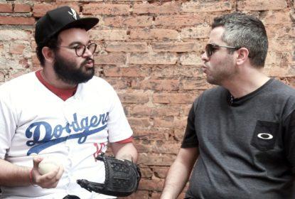 [ENTENDA O JOGO] Tentamos explicar com funciona o beisebol para um leigo - The Playoffs