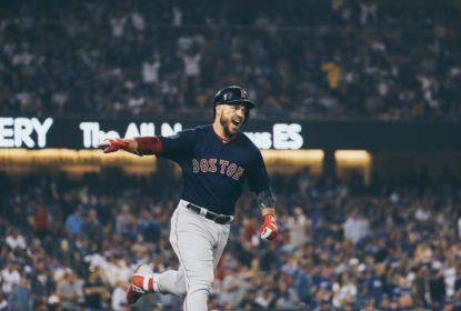 Em noite de HRs, Red Sox vencem Dodgers e faturam World Series 2018 - The Playoffs