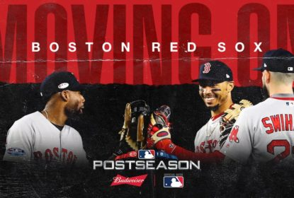 Em final tenso, Red Sox vencem Yankees e enfrentam Astros na ALCS - The Playoffs