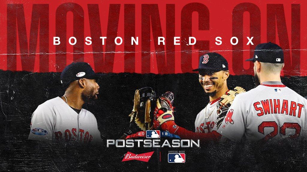 Em final tenso, Red Sox vencem Yankees e enfrentam Astros na ALCS