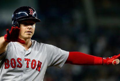 Red Sox massacram Yankees em NY e ficam a uma vitória da final da Liga Americana - The Playoffs