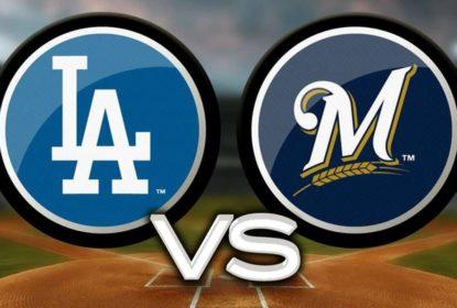 [PRÉVIA] Playoffs da MLB   NLCS 2018: Brewers vs Dodgers - The Playoffs