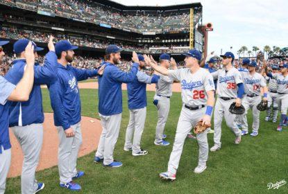 Dodgers e Rockies vencem e disputarão jogo extra para decidir divisão - The Playoffs