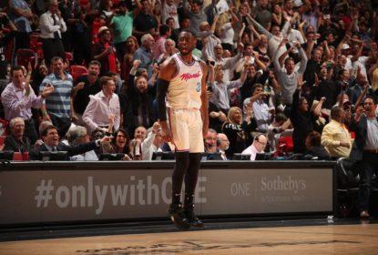 [PRÉVIA] NBA 2018-2019: Divisão Sudeste - The Playoffs