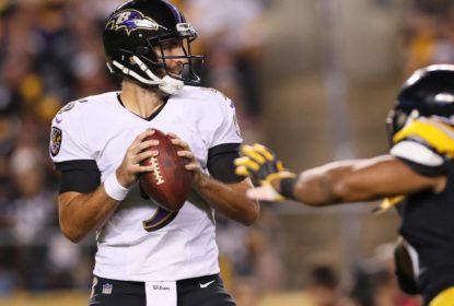 Overtime – A semana 4 da NFL passada a limpo - The Playoffs