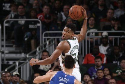 A corrida para o prêmio de MVP da NBA 2018/2019 – mês 5 - The Playoffs