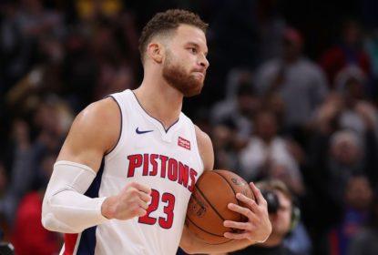 [PRÉVIA] NBA 2019-20: #19 Detroit Pistons - The Playoffs