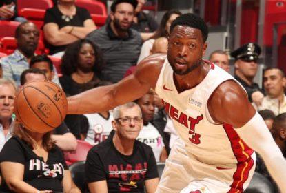 Miami Heat derrota Atlanta Hawks em casa na última partida da pré-temporada - The Playoffs