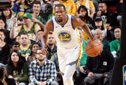 Kevin Durant Golden State Warriors Seattle Supersonics Sacramento Kings