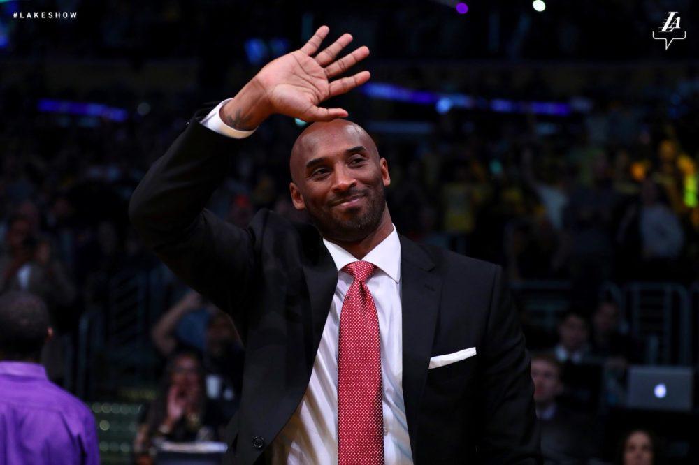 Kobe aconselha Zion: 'Se estiver saudável, jogue!' - The Playoffs