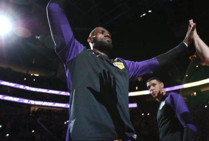 Escola 'I Promise', de LeBron James, ficará aberta para ajudar comunidade durante surto de coronavírus - The Playoffs