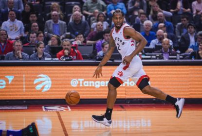 Raptors vencem 76ers com grande atuação de Kawhi Leonard - The Playoffs