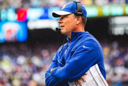 Pat Shurmur sobre troca de Odell Beckham Jr.: 'Giants lidaram de maneira profissional' - The Playoffs