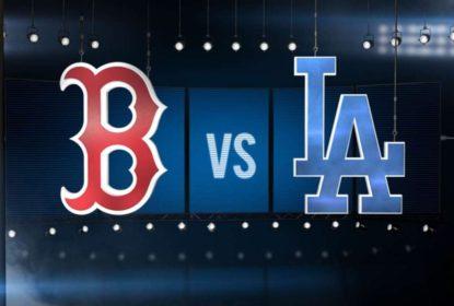 [PRÉVIA] MLB World Series 2018: Red Sox x Dodgers - The Playoffs