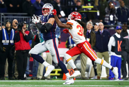 [PRÉVIA] Playoffs da NFL: New England Patriots @ Kansas City Chiefs - The Playoffs