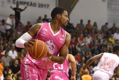 Na estreia do NBB 11, Mogi vence Paulistano em grande partida - The Playoffs