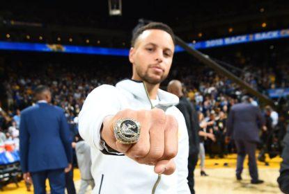 Saga de Stephen Curry no basquete universitário irá virar documentário - The Playoffs
