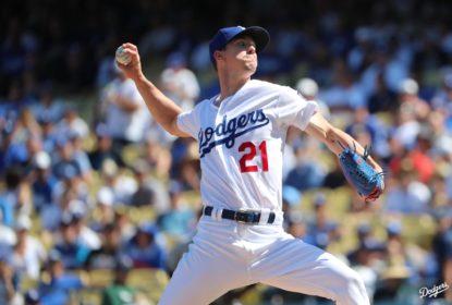 Com HRs de Cody Bellinger e Max Muncy, Dodgers vencem Rockies e levam divisão - The Playoffs