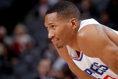 Clippers trocam Wesley Johnson para os Pelicans - The Playoffs
