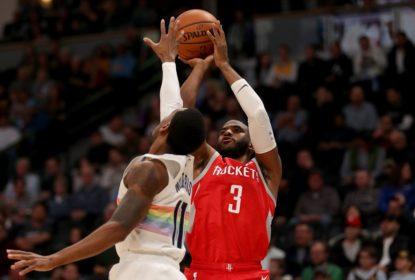 Houston Rockets vence e Denver Nuggets chega à quarta derrota consecutiva - The Playoffs