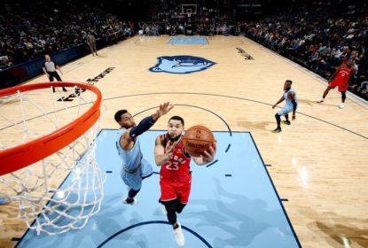 Com recuperação incrível, Toronto Raptors derrota o Memphis Grizzlies fora de casa - The Playoffs