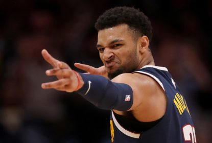 Jamal Murray desfalca o Canadá e está fora da Copa do Mundo de Basquete - The Playoffs