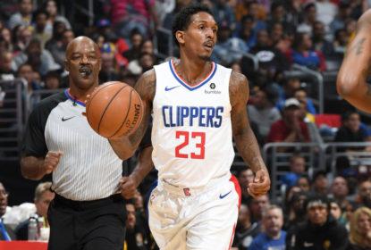 Lou Williams terá ações fora da 'bolha' em Orlando investigadas pela NBA - The Playoffs