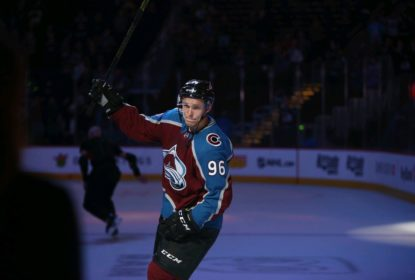 Com grande atuação de Rantanen, Avalanche goleia os Bruins - The Playoffs