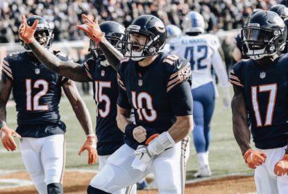NFL Power Ranking 2018 The Playoffs: semana 10 - The Playoffs