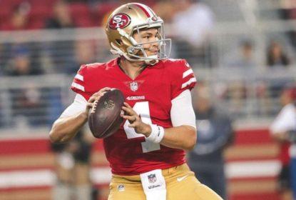 Nick Mullens brilha na estreia e San Francisco 49ers humilha o Oakland Raiders - The Playoffs
