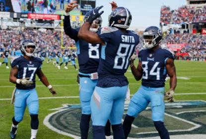 Overtime – A semana 10 da NFL passada a limpo - The Playoffs