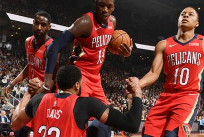 New Orleans Pelicans vence Toronto Raptors e tira invencibilidade do rival no Canadá - The Playoffs