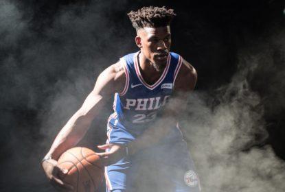 Heat finaliza troca envolvendo 4 times por Jimmy Butler - The Playoffs