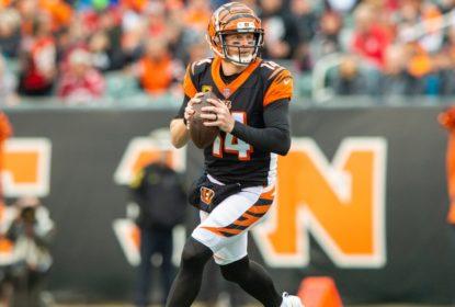 Andy Dalton é cortado pelo Cincinnati Bengals - The Playoffs