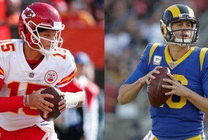 The Playoffs na WP #70: Rams x Chiefs e prévia da semana 11 da NFL - The Playoffs