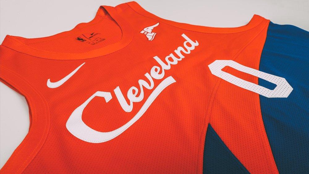 best website ec2ef ae49e NBA City Edition 2018-2019  como ficaram as camisas para a temporada