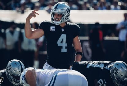 PRÉVIA NFL 2019: #25 Oakland Raiders - The Playoffs