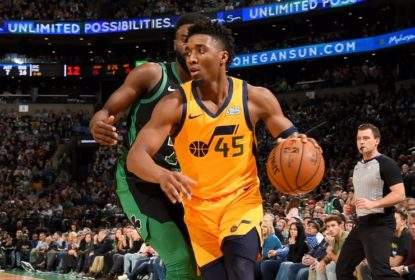 Donovan Mitchell diz que Utah Jazz está ansioso por nova temporada - The Playoffs