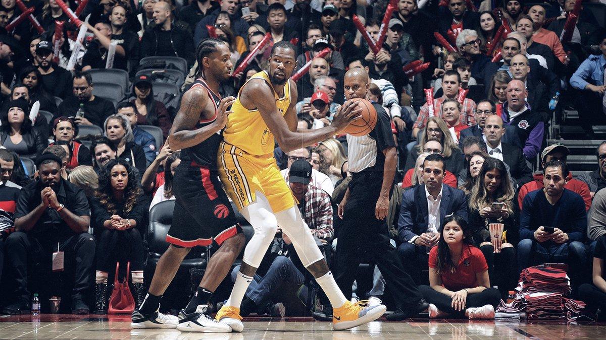 [AGENDA] Finais da NBA 2019: datas, horários e transmissões - The Playoffs
