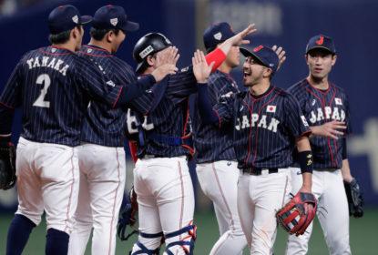 Seleção japonesa encerra série contra MLB All-Stars com 5 vitórias em 6 jogos - The Playoffs
