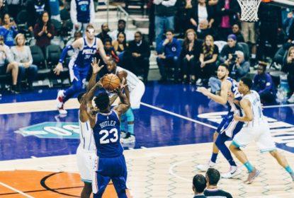 Kemba Walker faz 60 pontos, mas Jimmy Butler decide em vitória dos 76ers - The Playoffs