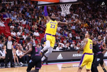 LeBron James pode levar os Lakers aos playoffs? Veja as melhores apostas na NBA após a pausa do All-Star Weekend - The Playoffs
