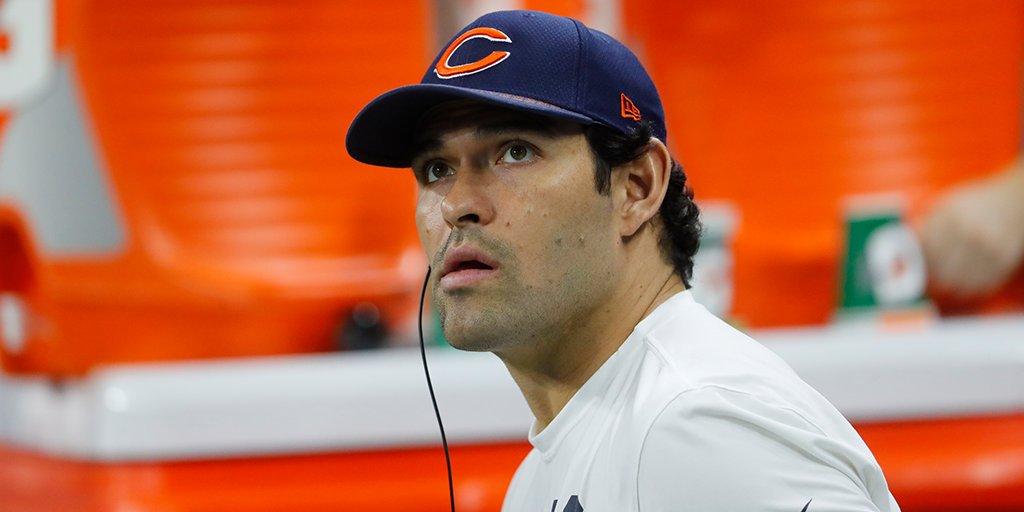 Quarterback Mark Sanchez é contratado pelo Washington Redskins