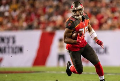 Buccaneers confirmam que O.J. Howard está fora da temporada - The Playoffs