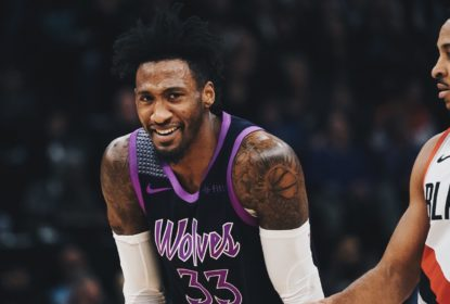 Minnesota Timberwolves pode trocar Jeff Teague e Robert Covington - The Playoffs