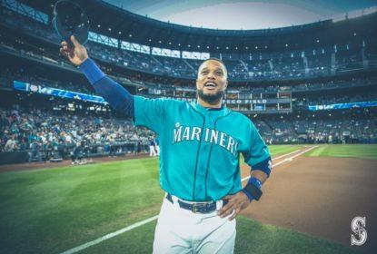 """Mets recebem Robinson Cano e Edwin Diaz em """"super troca"""" com os Mariners - The Playoffs"""