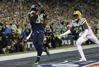 Seahawks batem Packers e seguem vivos em luta por vaga nos playoffs - The Playoffs